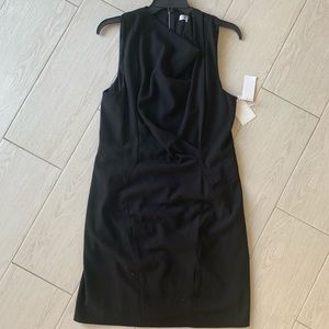 NWT 1. State black dress
